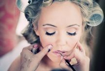 Empower Bridal / Brides who we helped look their best on their big day.