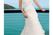 Mariage, boda, wedding / Beautiful wedding clothes for men and women, gorgeous wedding dresses and tuxedos