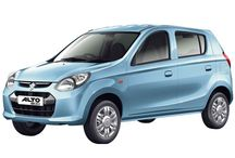 Maruti Alto 800 / Maruti Suzuki India Limited, country's leading car manufacturing company has launched the limited edition of its high selling hatchback Alto 800.