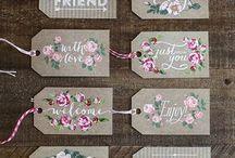 present tags