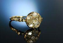 Antique Jewellery / Historischer Schmuck