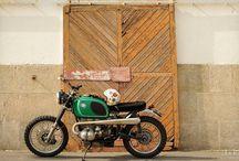 Iron & Steel / Auto, Moto e Biciclette Erotiche