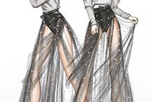 Fashion Illust