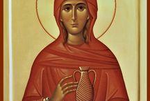 Св.Марија Магдалина Равноапостолна