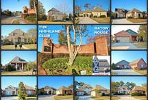 The Highland Club Baton Rouge LA 70817 / Home Styles in The Highland Club Baton Rouge LA 70817