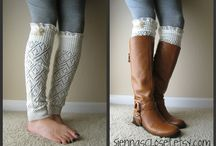 Clothes and girly things / by Crystal Burciaga