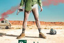 TV/FILM / by Bruce Haney