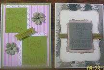 Pj's Projects Blog / Take a look at this wonderful blog full of beautiful cards and other crafts all created by a very talented person! PLEASE FOLLOW HER BLOG! you wont be disappointed! Please pass her blog link on to all of your friends!! http://victoryfirst.blogspot.com/ / by Sarah Wallner