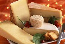 Sýry - výroba, vaření