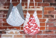 Bags / by Heather