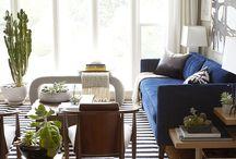 Ikea Inspiration / by POPSUGAR Home