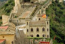 Spain / Places I'd like to visit in Spain
