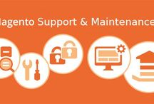 Magento Maintenance and Support