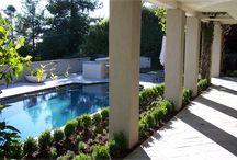 Oakland Garden / Oakland Garden by Mystical Landscapes. See more at http://www.mysticallandscapes.com/#/oakland-garden/  Mystical Landscapes is a top Mill Valley Landscape Architect and Mill Valley Landscape Designer. http://www.mysticallandscapes.com/