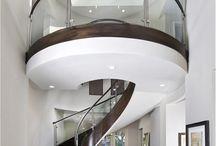 Stairs desing