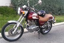 Suzuki tu 250 super classic