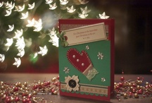 Christmas Cards / by Sherry Larson