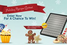 Holiday Cheer & Gift Ideas / Get into the Holiday spirit with Gainesville Coins' 2013 Holiday Recipe Contest, and other great Holiday deals!