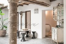 interiør marokko