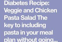 Diabetes Recipe