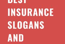 Best Insurance Slogans & Taglines Helpful for Your Business