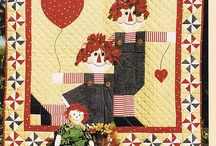 a few youth quilts / by Cheryl Cargill