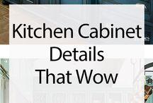 Colori della cucina