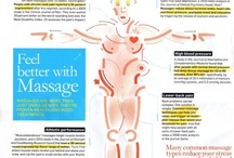 Health & Wellness Articles / Collection of articles for the health and wellness conscious / by Osim Online Store