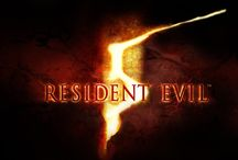 Resident Evil 5 / Resident Evil 5 is a third-person shooter video game developed and published by Capcom. The fifth major installment in the Resident Evil series.