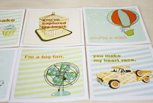 Printables / by Gina Phillips