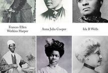 African American Women Making History