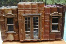 Fairy House Ideas / by Trevor Conn-Marks