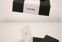 Packaging / by Claudia Kleemann
