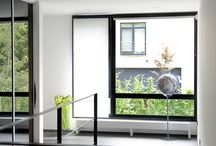Inspirational builds / Check out our stunning products brought to life in a home in Belgium.