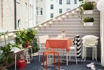 The Terrace *