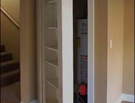 gardrób ajtó