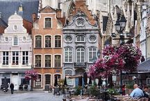 TRAVEL : Mechelen Belgium