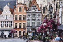 TRAVEL : Mechelen Belgium