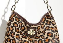 Purses/Handbags / by Elan Lanae