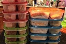 School lunches / breakfasts