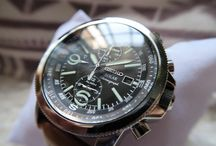 Seiko SSC081 Adventure-Solar Chronograph Classic Watch