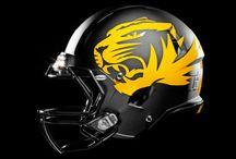 Football Helmets / Football helmets. College football helmets. Pro football helmets. Vintage football helmets. / by 47 STRAIGHT™