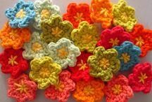 Crochet Love / by Jenny Whitney