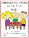 1st grade journey stories