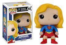 Supergirl ❤️