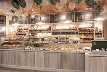 Bakery / Bakery