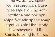 God ~ Spirit ~ Universe