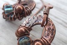 Jewelry/Wind Chime / by J Hook