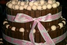Kitkat cake / Yum yum