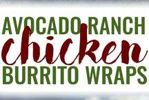 Wraps & Taco's
